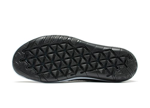 Baskets mode Platinium pour Black Nike Fox Pure Blue femme wpfdq