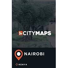 City Maps Nairobi Kenya
