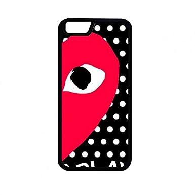 the best attitude 9919e 1b214 Comme Des Garcons Phone Phone Case,Comme Des Garcons Logo Case Cover ...