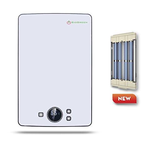 SioGreen IR288 POU. 240V/8.8kW/40A. Infrared Electric Hot...
