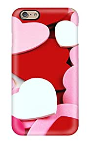 Austin B. Jacobsen's Shop Premium Iphone 6 Case - Protective Skin - High Quality For Tons Of Hearts 1585974K82200969