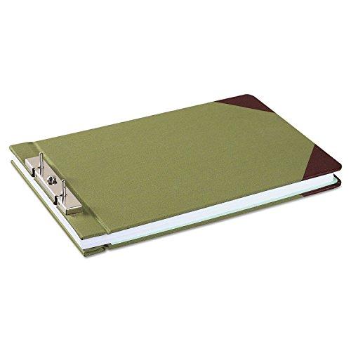 Canvas Sectional Post Binder (WLJ27831 - Wilson Jones Canvas Sectional Post)