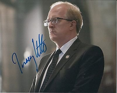 Miraculous Tracy Letts Signed Homeland Tv Show 8X10 Photograph W Coa Download Free Architecture Designs Scobabritishbridgeorg