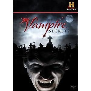 Vampire Secrets (History Channel) (2009)