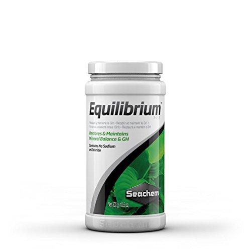 Seachem Equilibrium 600gram ()
