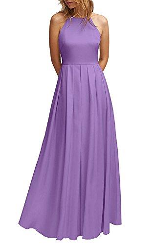 the Beauty of Kleid Leader Lilac Damen nHq0RW7c7