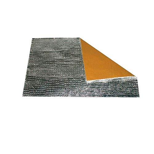 Plaque pare-chaleur adh/ésive ACOUSTA-FIL 200x300mm