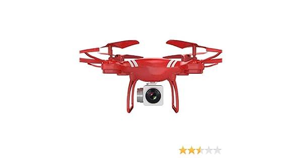 GUIGSI Auto Return Quadcopter Control Remoto Helicóptero WiFi ...