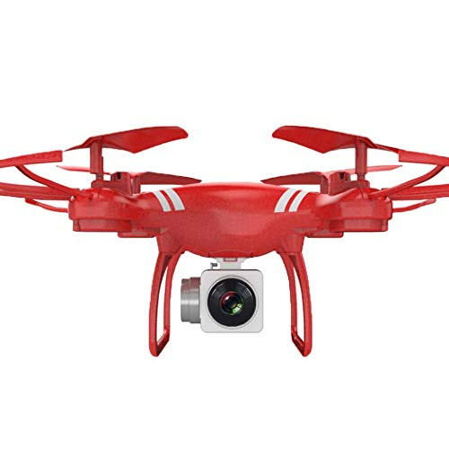 lazinem Auto Return Quadcopter Remote Control Helicopter WiFi Real-time Four-axis Drone Helicopters