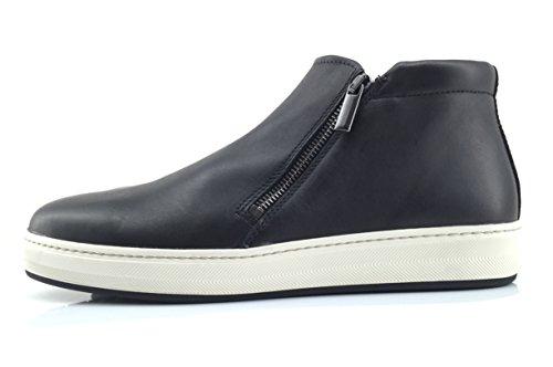 FRAU - Zapatillas para deportes de exterior para hombre Negro negro 40 negro