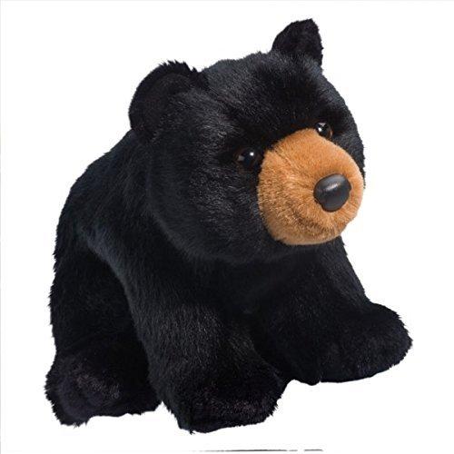(Almond Black Bear)
