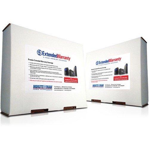 MINUTEMAN EP700LCD Uninterrupted Power Supply