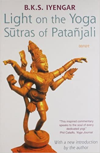 Light on the Yoga Sutras of Patanjali: Amazon.es: B. K. S. ...