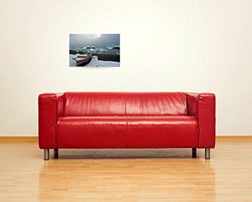 Amazon.com: Imagekind Wall Art Print entitled Clearing Fog ...