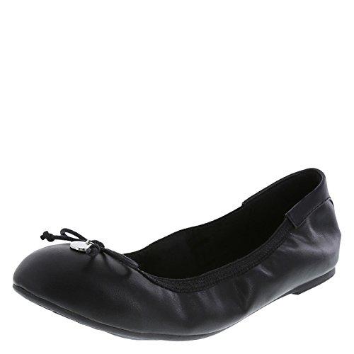 dexflex Comfort Women's Black Caroline String Tie Flat 10 M US by dexflex Comfort