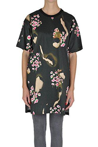 Moschino Vestito Donna MCGLTPS03124E Cotone Multicolor