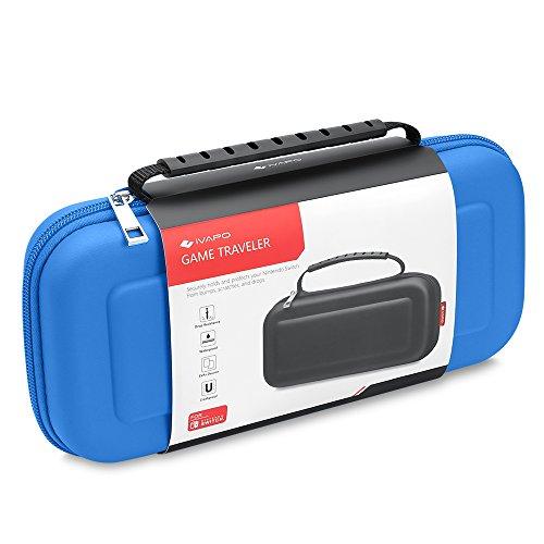 Nintendo iVAPO Durable Resistant Carrying