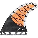 Aimshine Core Carbon Surboard Fins G5 Medium Size Hiwave-01