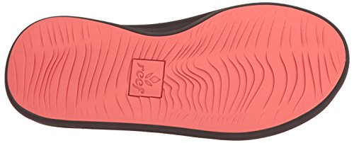 Coral Sandal Brown Rover Reef Women's qI4Rgg