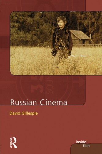 Russian Cinema (Inside Film Series)