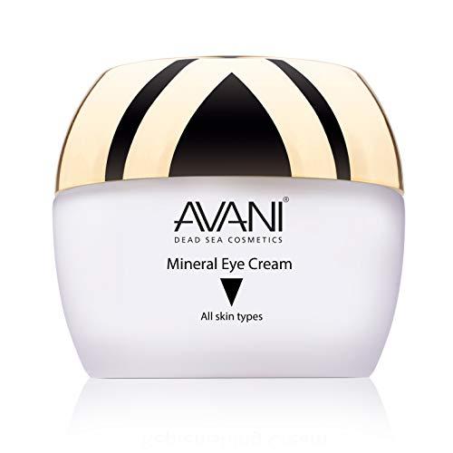 - AVANI Timeless Mineral Eye Cream For all skin types 50 ml / 1.7 fl.oz.