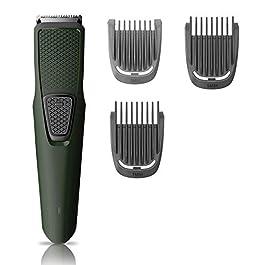 philips bt1212/15 beard trimmer (green) india...