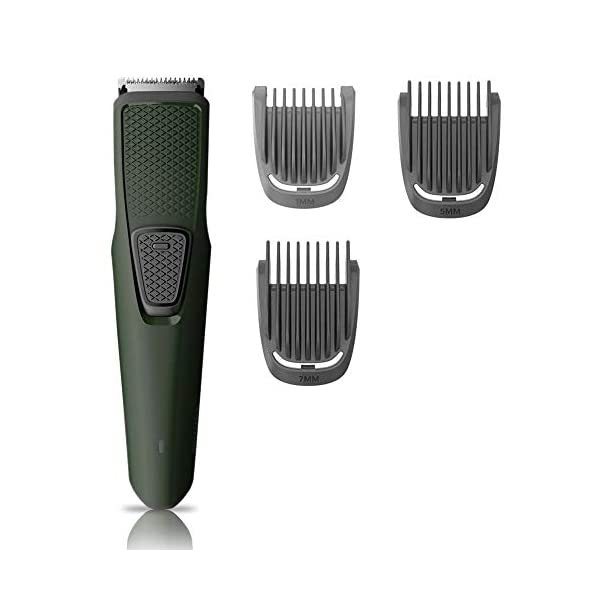 Best Beard Trimmer Philips In India 2021