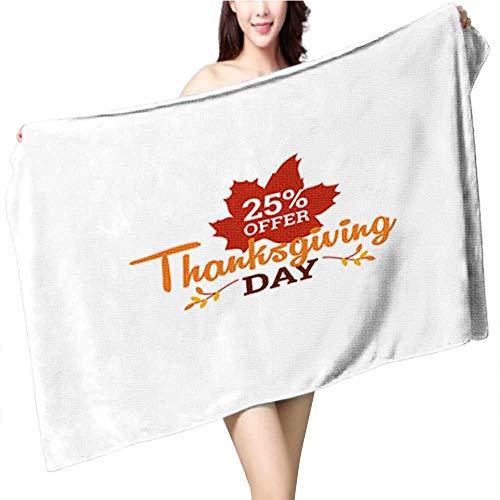Youdeem Custom Baby Bath Towel,Group of Kids in Halloween Costume,Print Wrap Towels, Size:63 x 31.5 INCH -