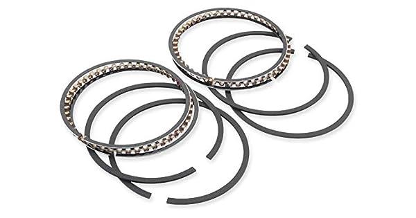 Hastings Cast Ring Set Standard Bore 6164-STD