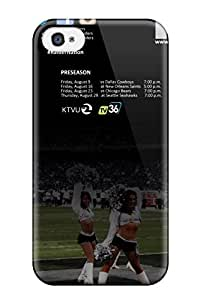 Florence D. Brown's Shop 4596199K819240254 2013 oaklandaiders NFL Sports & Colleges newest iPhone 4/4s cases