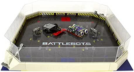 HEXBUG Battlebots Arena (IR) Playset