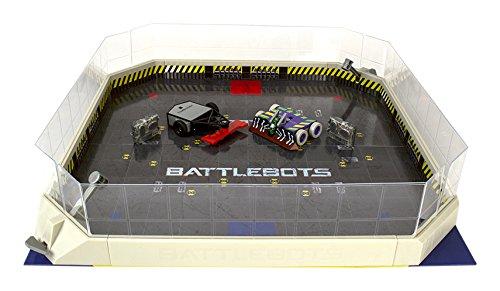 The Battlebots Arena