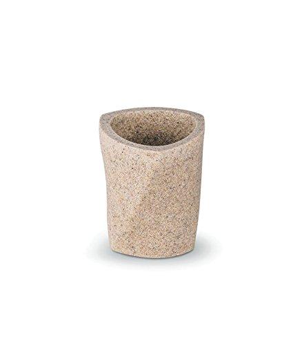 Colombo Design W4602RBE Bicchiere da Appoggio Cool Sandy