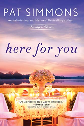 Book Cover: Here for You