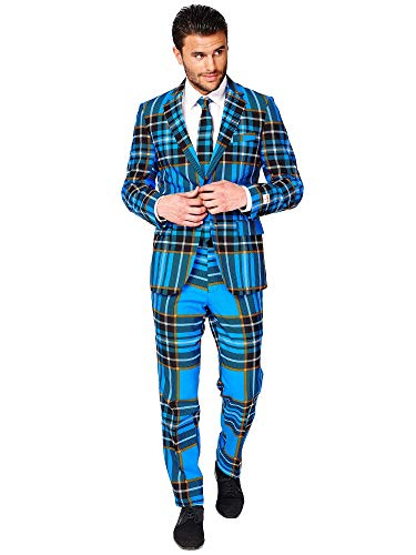 OppoSuits Christmas Suits for Men in Different