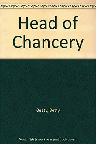 book cover of Head of Chancery
