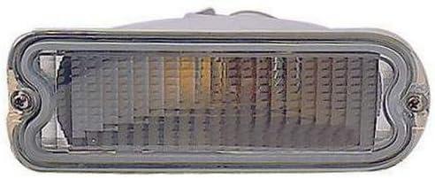 Depo 331-1623R-US Mercury Villager Passenger Side Replacement Signal Light Unit without Bulb