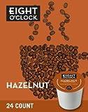 Eight O'Clock Coffee Hazelnut K-Cups