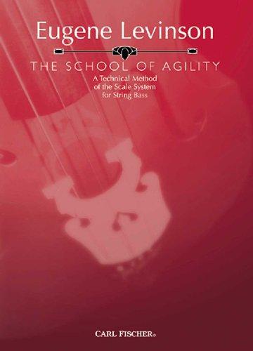 School Of Agility (Carl Fischer)