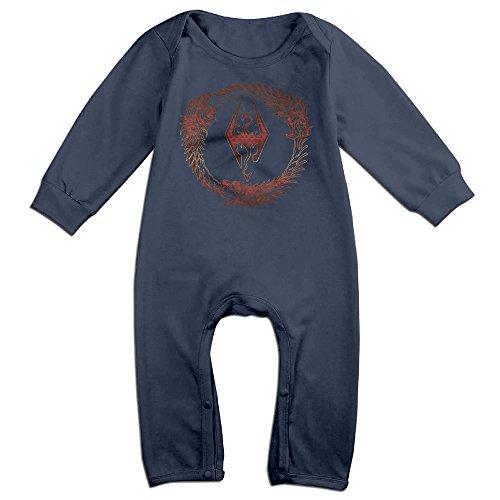 infant-boys-girls-the-elder-scrolls-cute-short-sleeve-romper-onesie-navy-12-months