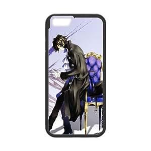 Pandora Hearts iPhone 6 Plus 5.5 Inch Cell Phone Case Black UI8291834