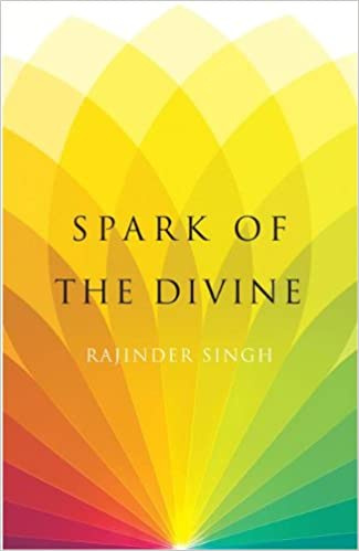 Spark of the Divine