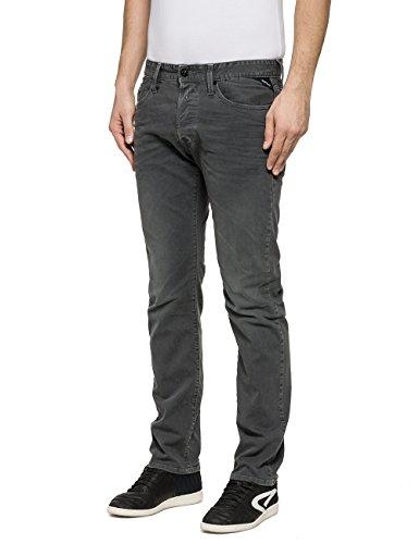 dark Jeans Grey Grigio 30 Replay Uomo Waitom qIwSn5axB