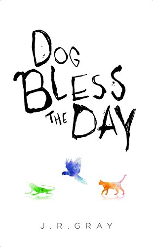 Dog Bless The Day]()