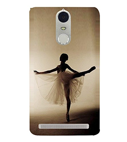Dancing Girl Wallpaper 3d Hard Polycarbonate Designer Amazonin
