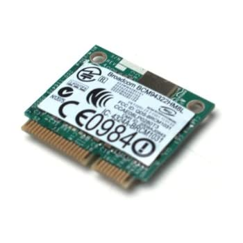 Drivers: Gateway P-73 Broadcom Bluetooth