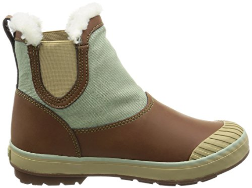 Desert Boot US Elsa 9 Keen Chelsea Sage M WP W W Women's Beluga Cocoa vSnYqBw7