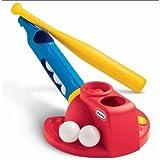 Little Tikes Auto Pitch Batting Trainer