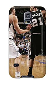 marlon pulido's Shop san antonio spurs basketball nba (43) NBA Sports & Colleges colorful Samsung Galaxy S5 cases