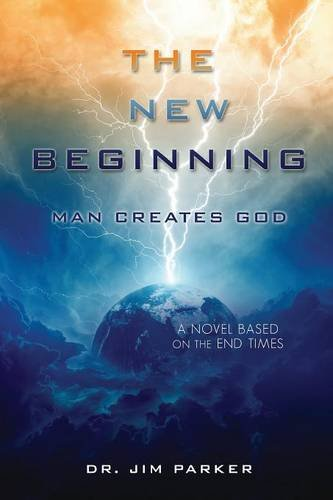 THE NEW BEGINNING ebook